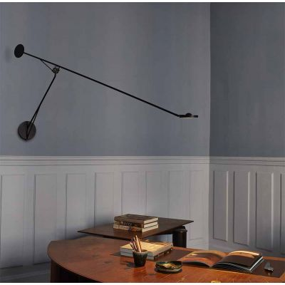 AARO WALL LIGHT - DCW EDITIONS