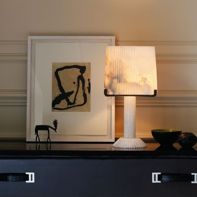 ACROPOLIS TABLE LIGHT - CTO LIGHTING