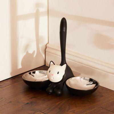 TIGRITO CAT BOWL - ALESSI