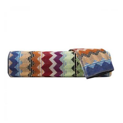 ALFRED 159 TOWEL - MISSONI HOME