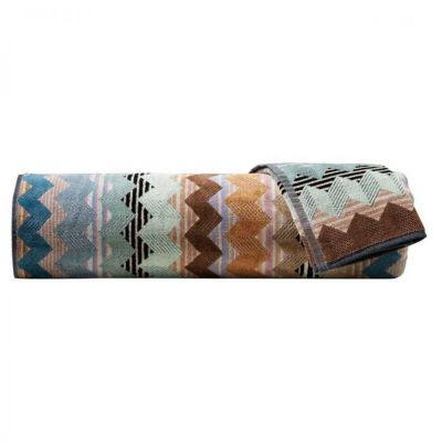 ALFRED 160 TOWEL - MISSONI HOME