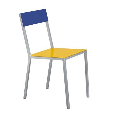 ALU CHAIR - MULLER VAN SEVEREN