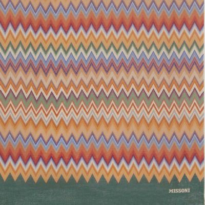 ALVISE 159 BEACH TOWEL - MISSONI HOME