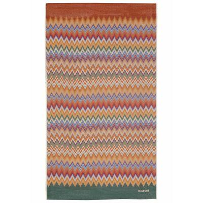 ALVISE 159 BEACH TOWEL - MISSONI HOME