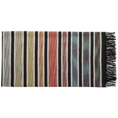 AMADEUS 160 THROW - MISSONI HOME