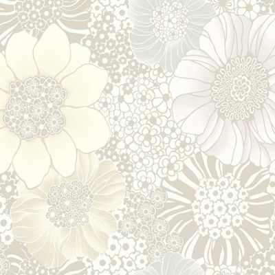 ANEMONES #10000 - MISSONI HOME WALLPAPER