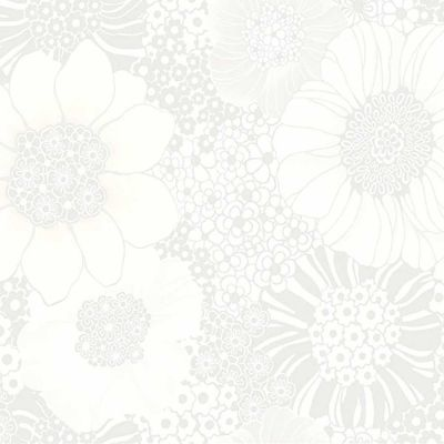 ANEMONES #10005 - MISSONI HOME WALLPAPER