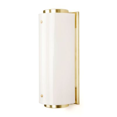 ARC SCONCE WALL LIGHT - ATELIER DE TROUPE
