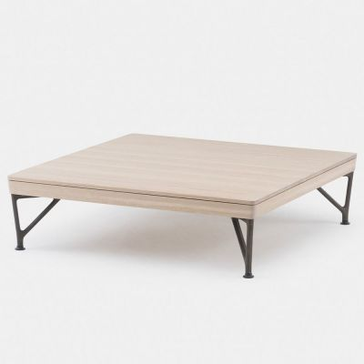ARMSTRONG COFFEE TABLE - MATTHEW HILTON