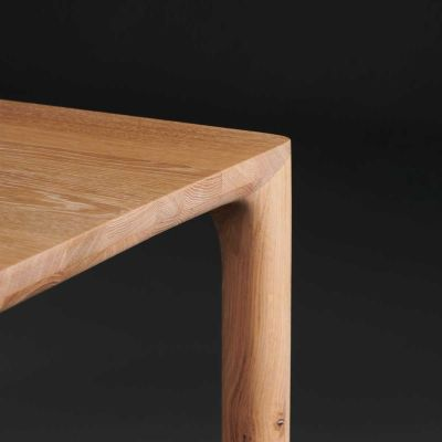 JEAN DINING TABLE - ARTISAN