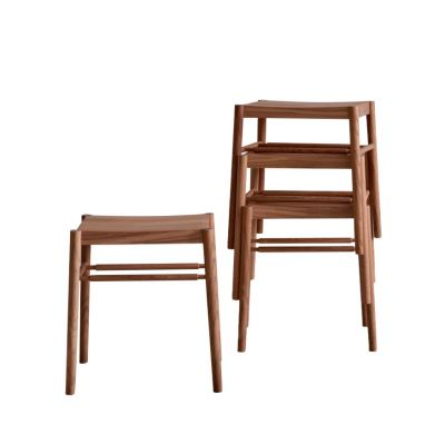 AVERY STACKING STOOL - PINCH