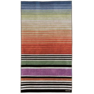 AYRTON 159 BEACH TOWEL - MISSONI HOME