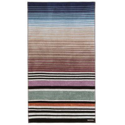 AYRTON 160 BEACH TOWEL - MISSONI HOME