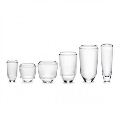 LEE GLASS 4.2 / 8 TRANSPARENT BOX OF 4 - ANN DEMEULEMEESTER