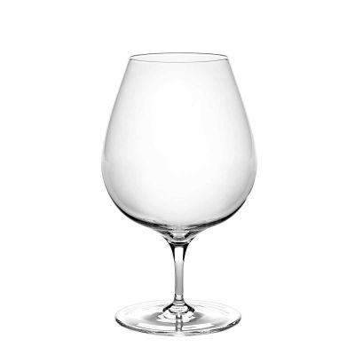 INKU WHITE WINE GLASS - SERAX