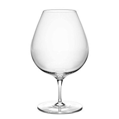 INKU RED WINE GLASS - SERAX
