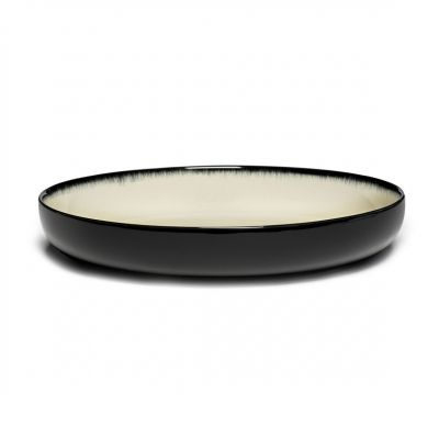 DE' HIGH PLATE 24 B&W VAR.D BOX OF 2 - ANN DEMEULEMEESTER