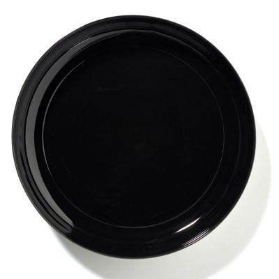 DE' HIGH PLATE 27 B&W VAR.B BOX OF 2 - ANN DEMEULEMEESTER