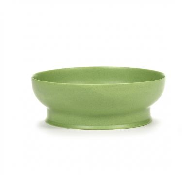 RA BOWL 22 GREEN BOX OF 2 - ANN DEMEULEMEESTER