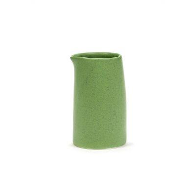 RA MILK/CREAM JUG GREEN BOX OF 2 - ANN DEMEULEMEESTER