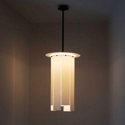 PENDANT LAMP GILDA L4 - ANN DEMEULEMEESTER