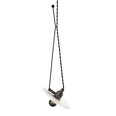LUNA PENDANT LAMP - ANN DEMEULEMEESTER