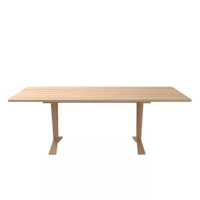 BALLET DINING TABLE OAK - CASE FURNITURE