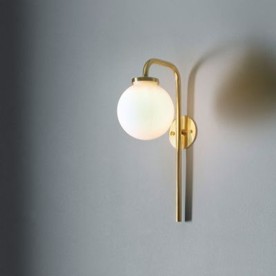 BIG BULB WALL LIGHT - CTO LIGHTING