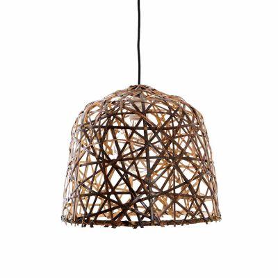 BIRDSNEST LAMPSHADE - AY ILLUMINATE