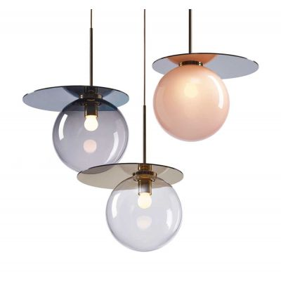 UMBRA PENDANT LIGHT - BOMMA
