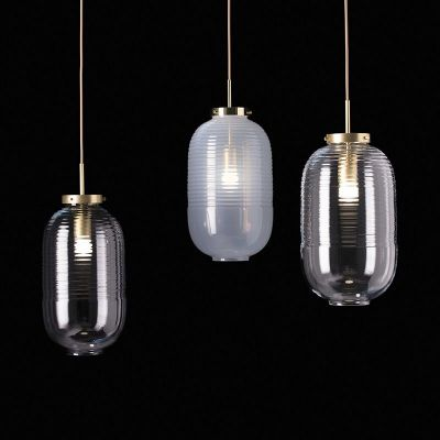 LANTERN PENDANT LIGHT - BOMMA