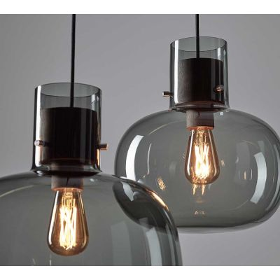 AWA PENDANT LIGHT - BROKIS