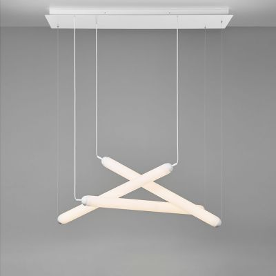 PURO ECLECTIC PENDANT LIGHT - BROKIS