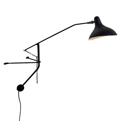 MANTIS MINI WALL LAMP - DCW EDITIONS