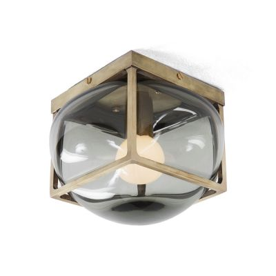 BULLE SCONCE LIGHT - ATELIER DE TROUPE