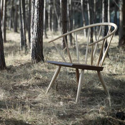 BURNHAM WINDSOR CHAIR BY MATTHEW HILTON - DE LA ESPADA