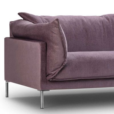 BUTTERFLY FIXED SOFA - EILERSEN