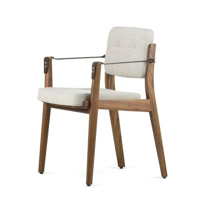 CAPO DINING ARM CHAIR