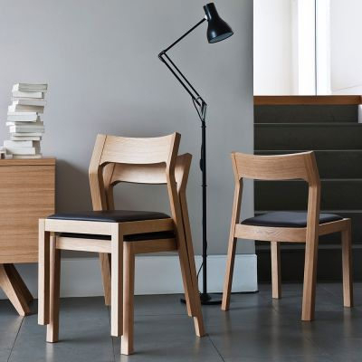 PROFILE DINING CHAIR - CASE FURNITURE