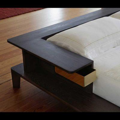 PLATFORM BED - NERI & HU