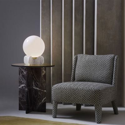 CHELSEA TABLE LAMP - CTO LIGHTING