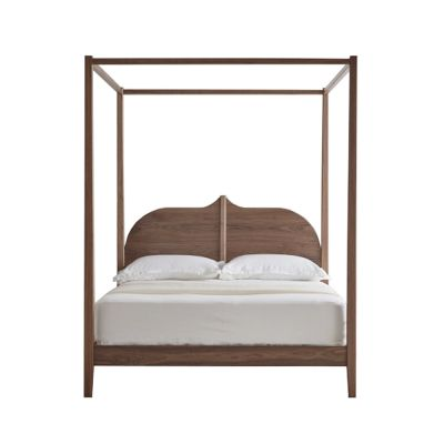 CHRISTO FOUR POSTER BED - PINCH