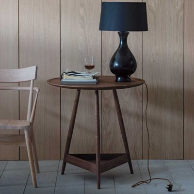 CLYDE LAMP TABLE - PINCH