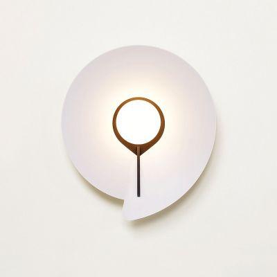COMPAS WALL LIGHT - ATELIER DE TROUPE