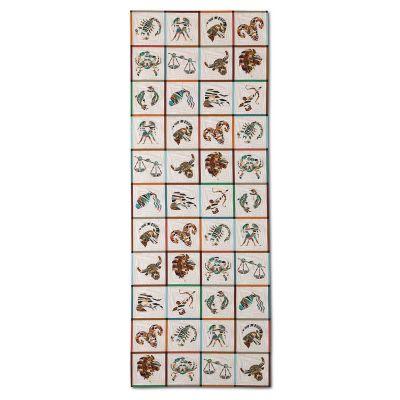 CONSTELLATION 100 TABLE RUNNER - MISSONI HOME