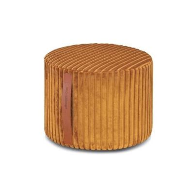 COOMBA 62 Ø40x30 CYLINDRICAL POUF - MISSONI HOME