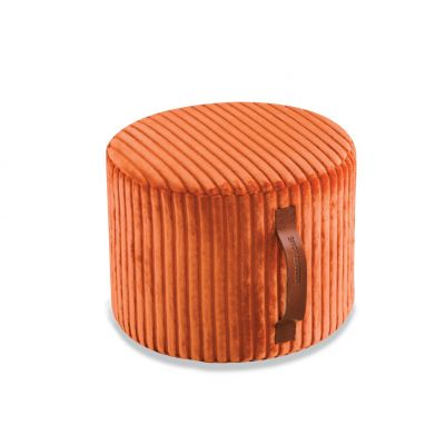 COOMBA T59 CYLINDRICAL POUF Ø40x30 - MISSONI HOME