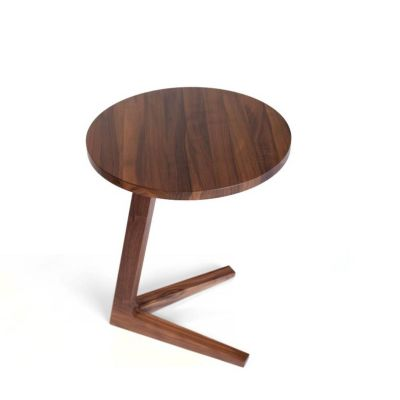 CROSS SIDE TABLE - CASE FURNITURE
