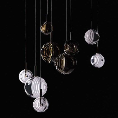 - DARK & BRIGHT STAR PENDANT LIGHTS - BOMMA