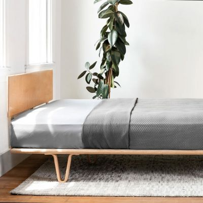 CASE STUDY BED BENTWOOD LEGS - MODERNICA